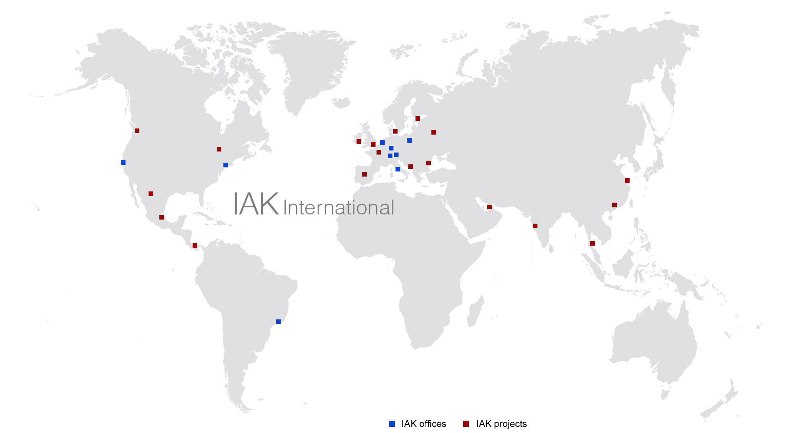 IAK International