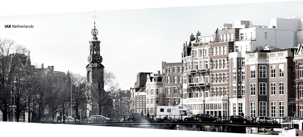 IAK Netherlands